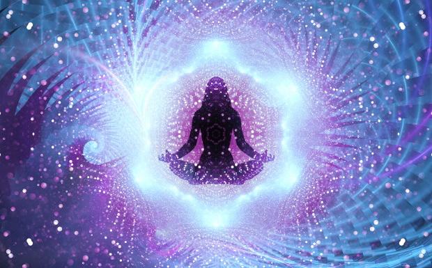 瞑想イメージ画像